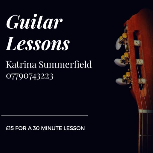 Petts wood guitar lessons